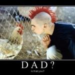 dad mohawk